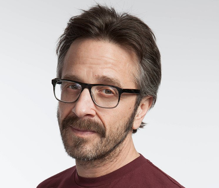 Marc Maron Responds to Louis C.K.'s Admission of Sexual Misconduct on 'WTF'