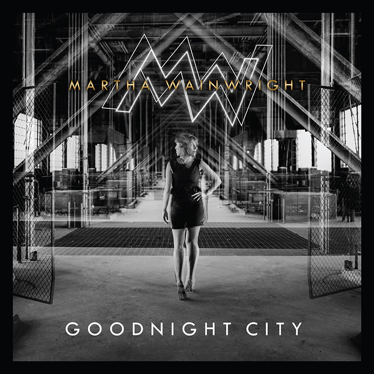 Martha Wainwright Goodnight City