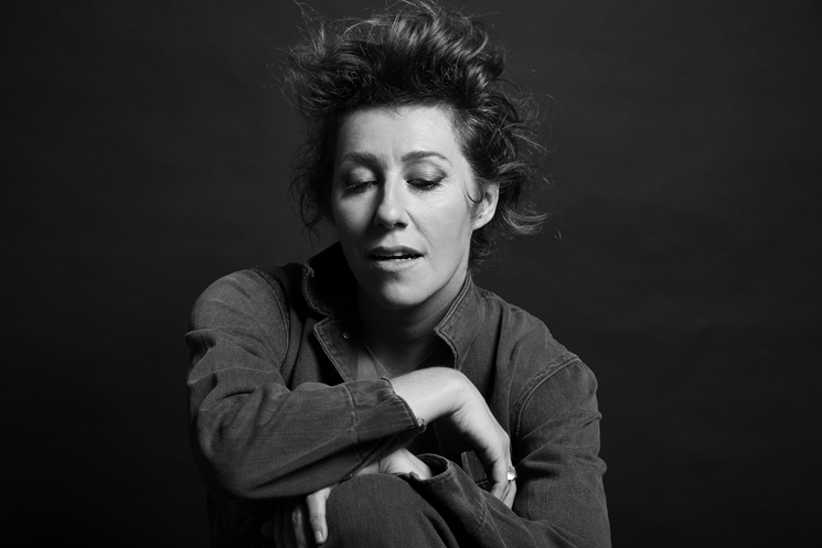 'Farewell to the Anxieties of Youth': Collaborators Help Martha Wainwright Find Herself on 'Goodnight City'