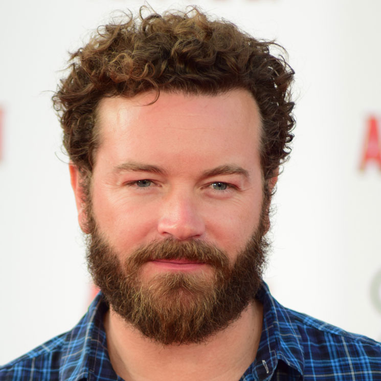 Danny Masterson Fired from Netflix's 'The Ranch' Amidst Rape Accusations