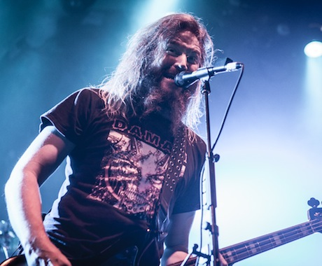 Mastodon / Gojira / Kvelertak Sound Academy, Toronto ON, May 10