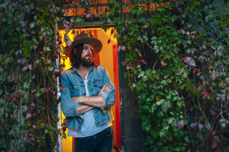 ​Matt Mays The Exclaim! Questionnaire