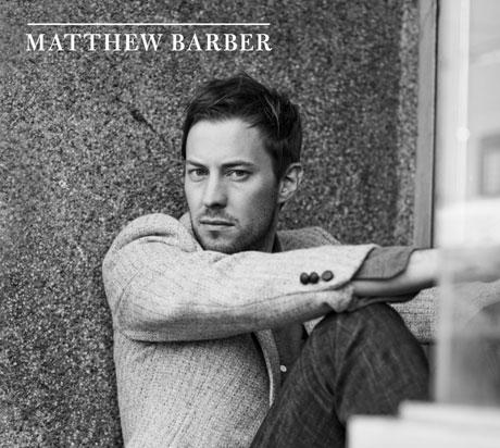 Matthew Barber Matthew Barber