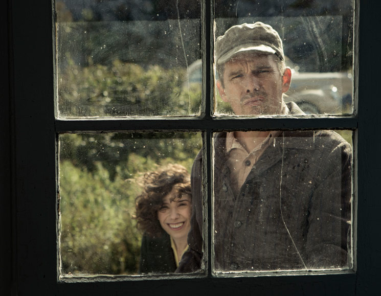 Maudie Directed by Aisling Walsh