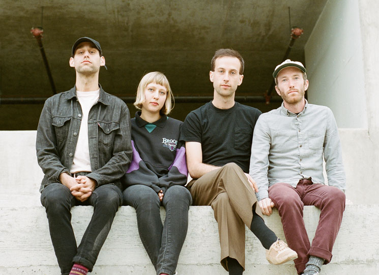 ​Mauno Announce That They're Breaking Up