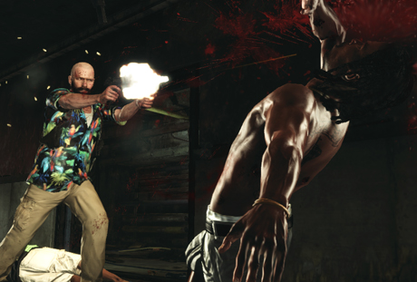 Body Count How Rockstar Deconstructed Gaming's False Morality
