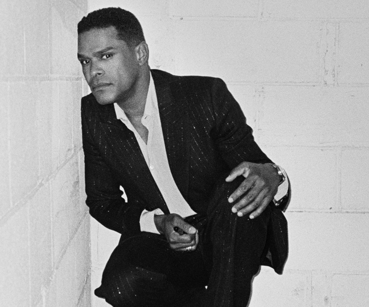 Maxwell on His New Album and R&B in a Post-Prince World