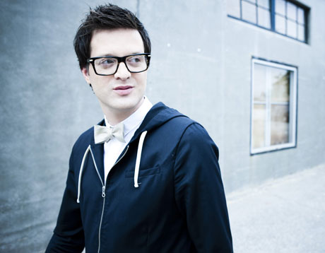 Mayer Hawthorne's New Good Days