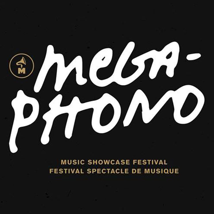 Ottawa's MEGAPHONO Festival Gets Lido Pimienta, Ancient Shapes, Mauno for 2018 Edition