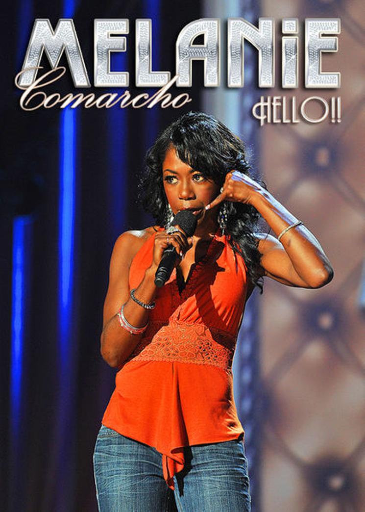 Melanie Comarcho Hello!