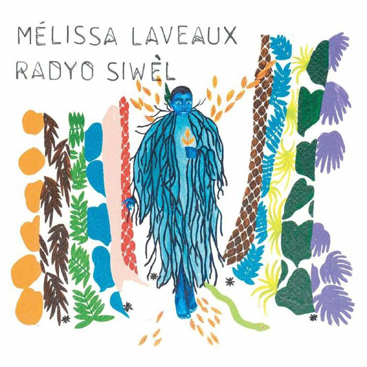 Mélissa Laveaux Radyo Siwèl