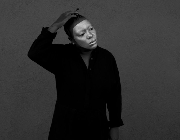 Meshell Ndegeocello's Covers Album 'Ventriloquism' Explores Sadness and Longing