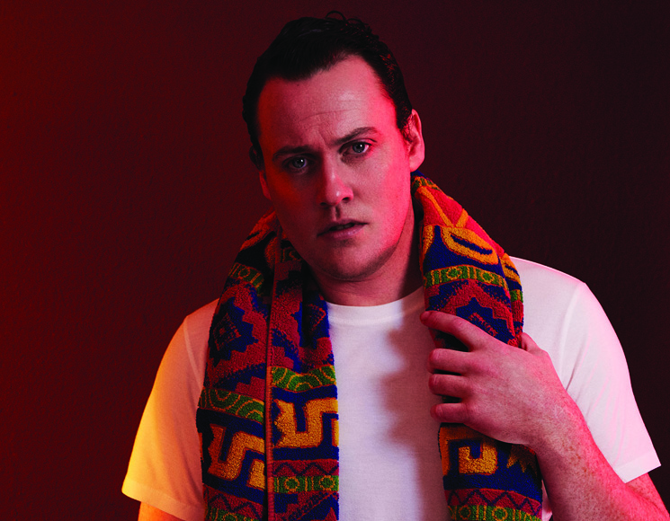 Metronomy's Joe Mount Made 'Summer 08' Alone But Is Still Working with Robyn