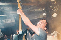 METZ Release 'Live at the Opera House' Album