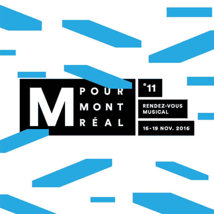 M for Montreal Announces Initial 2016 Lineup with Martha Wainwright, Moonface, Hot Chip