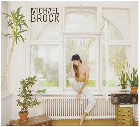 Michael Brock 'Scorpio' (EP Stream)
