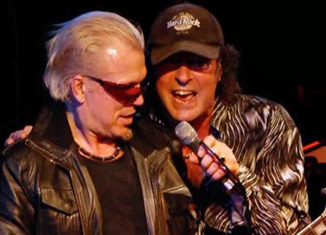 Michael Schenker Group 30th Anniversary Concert — Live In Tokyo