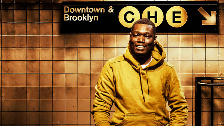 Michael Che Gets His Own Spinoff Sketch Show