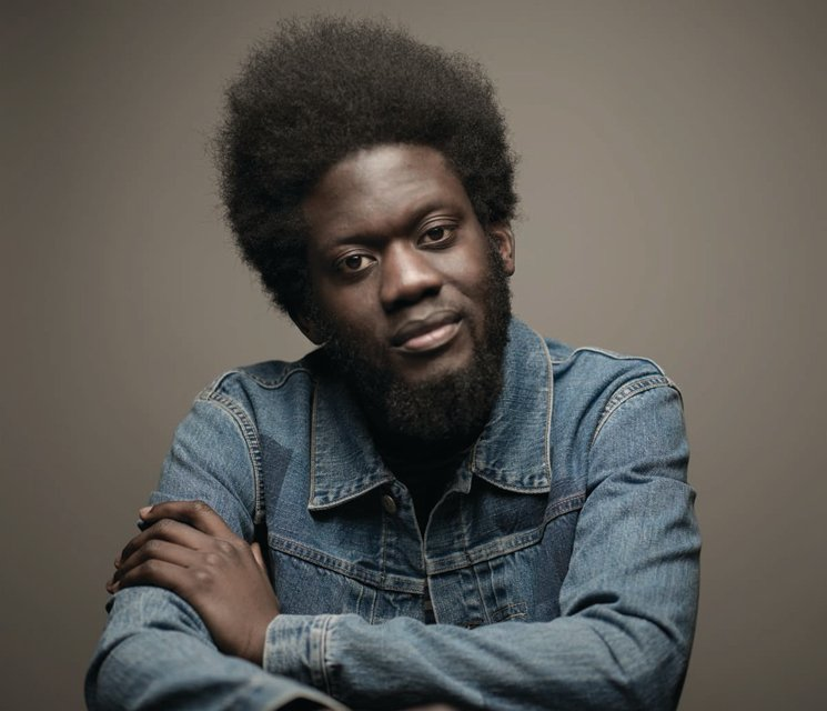 "Michael Kiwanuka on 'Love & Hate,' 'The Get Down' and Being ""A Black Man in a White World"""