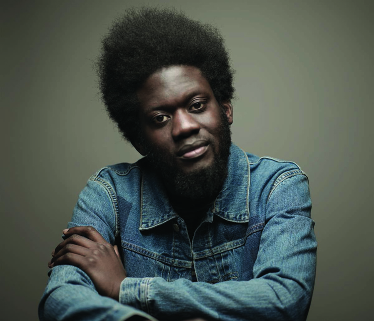 Michael Kiwanuka on 'Love & Hate,' 'The Get Down' and Being 'A Black Man in a White World'