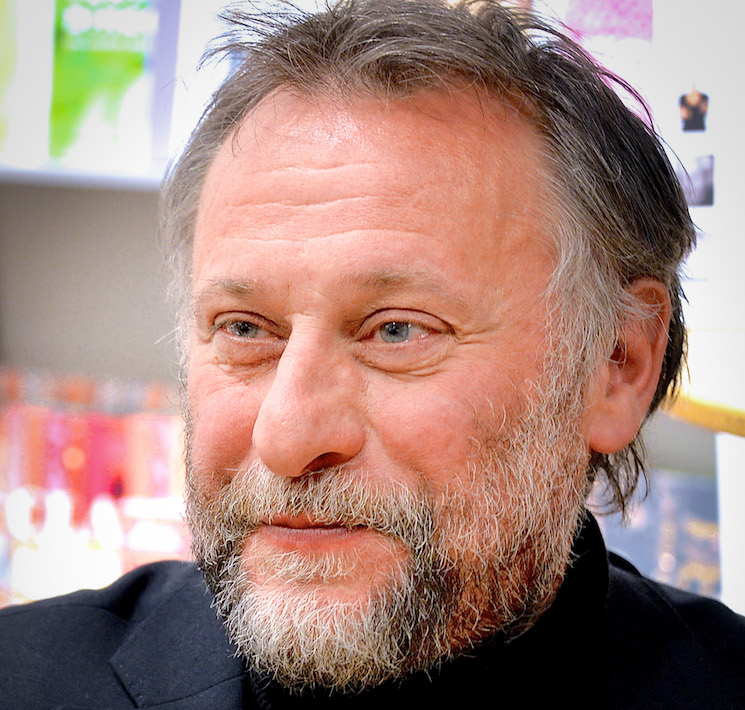 'John Wick' Actor Michael Nyqvist Dead at 56
