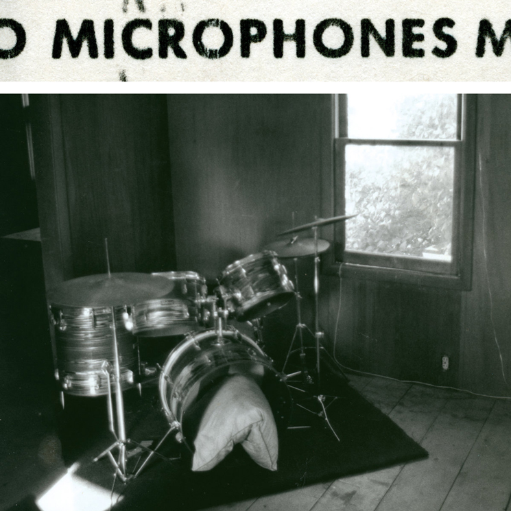Phil Elverum  Announces 'New (Old) Microphones Album'