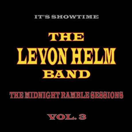 Levon Helm's 'The Midnight Ramble Sessions Vol. 3' Detailed