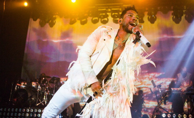Miguel Sound Academy, Toronto ON, August 11