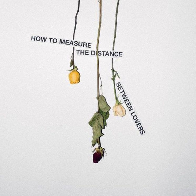 Mija How to Measure the Distance Between Lovers