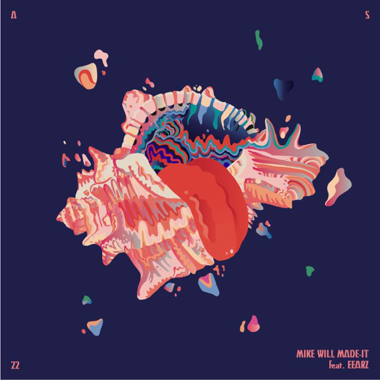 Mike WiLL Made-It 'Pull Ova' (ft. Eearz)