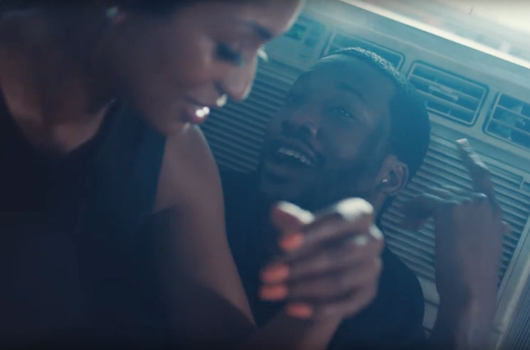 "Meek Mill ""Fall Thru"" (video)"