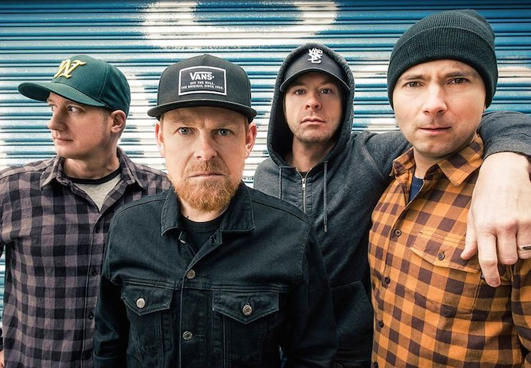 Millencolin Bring 'True Brew' on Tour