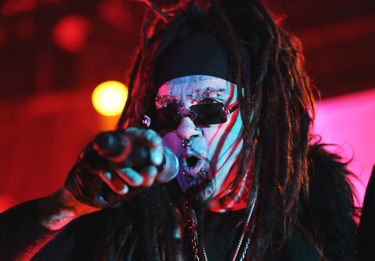 Ministry Map Out North American Tour with Carpenter Brut and Igorrr