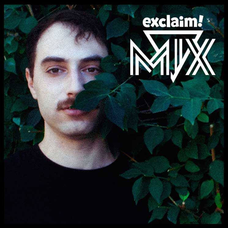 Eytan Tobin 'Exclaim! Mix 02'