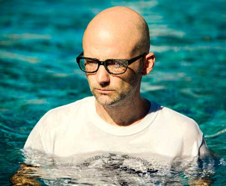 Moby to Reflect on Early Career with Memoir