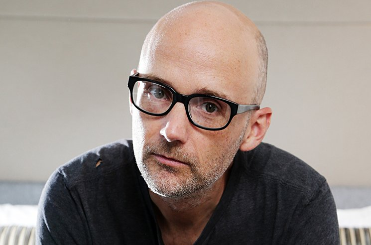 Moby Is Getting Grilled for Laying Off His Vegan Restaurant Staff