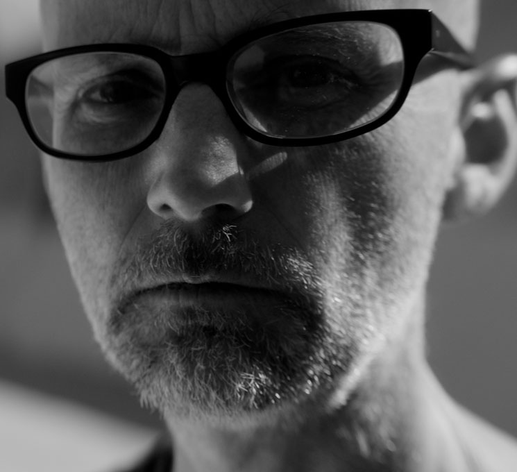 Moby Trashes Trump and Fears Apocalypse But Is Still Hopeful on 'Everything Was Beautiful, and Nothing Hurt'
