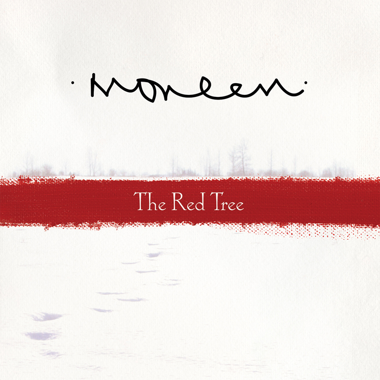 Moneen Celebrate 10th Anniversary of 'The Red Tree' with Box Set and Toronto Anniversary Show