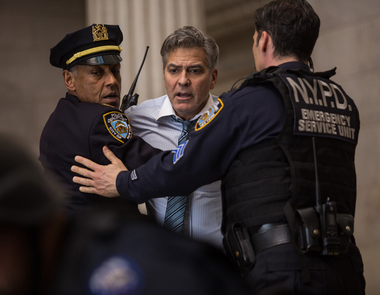 Money Monster Directed by Jodie Foster