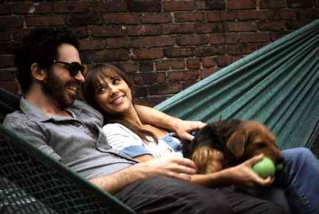 Monogamy Dana Adam Shapiro