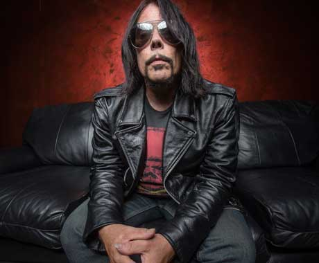 Monster Magnet Psych Back
