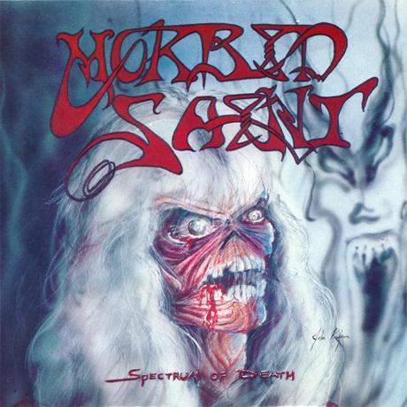 Morbid Saint Spectrum of Death