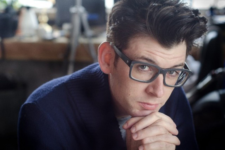 Moshe Kasher All Access Live Club Soda, Montreal QC, July 27