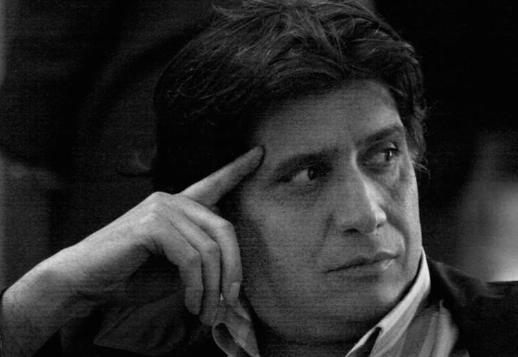 Toronto Filmmaker Mostafa Azizi Sentenced to Prison in Iran
