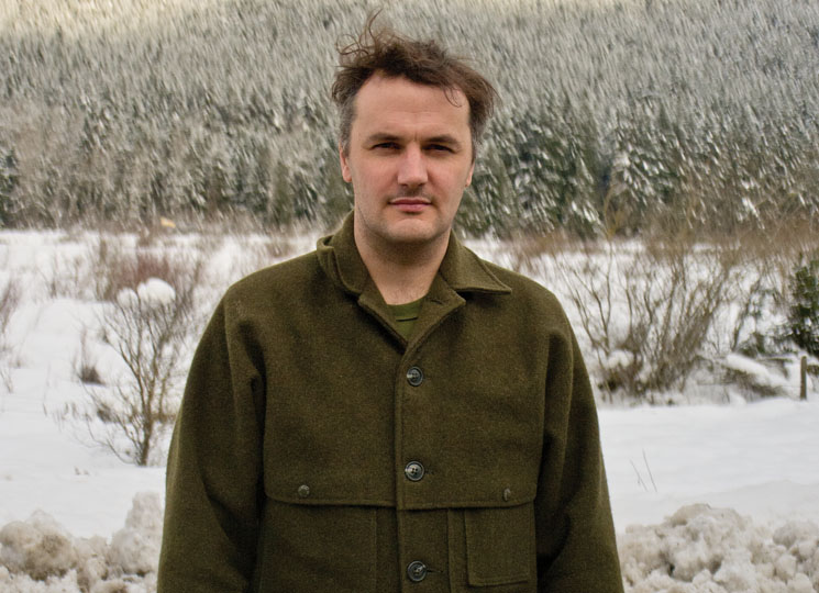 Microphones, Mount Eerie and Melancholy: The Career of Phil Elverum