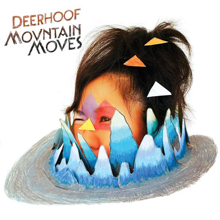 Deerhoof 'Mountain Moves' (album stream)