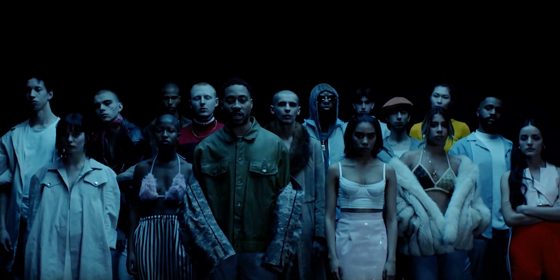 "Cadence Weapon ""My Crew (Woooo)"" (video)"
