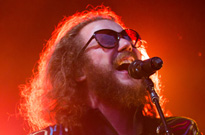 My Morning Jacket's Jim James Says They Have a 'Completely New Record' Finished