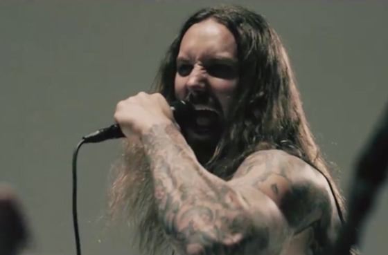 As I Lay Dying Are Trying to Stage a Comeback with a New Song