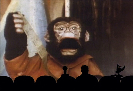 Mystery Science Theater 3000: The Incredibly Strange Creatures Who Stopped Living and Became Mixed-Up Zombies
